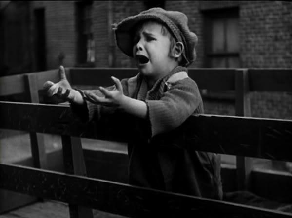 El pibe Chaplin